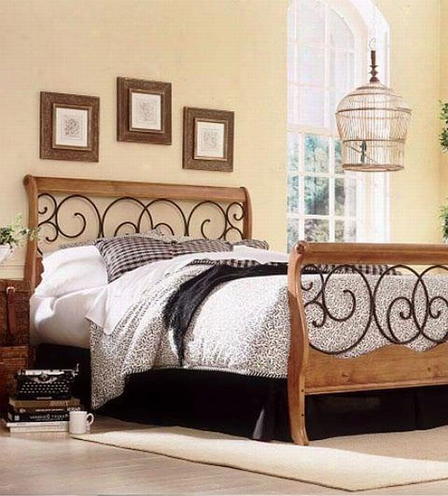 patul de dormitor dunhill