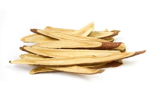 fasii de lemn dulce