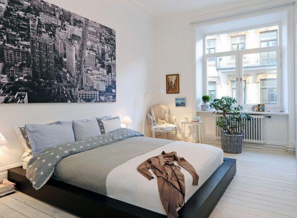 dormitoare scandinave