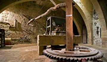 Moara de apă este o moștenire a patrimoniului național