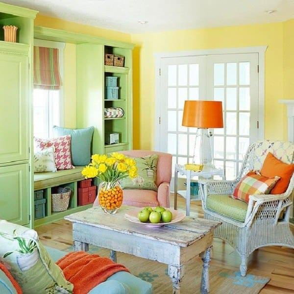 primavara in casa ta decor primavaratic