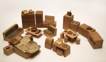Fără comentarii Nr. 29 | Jucării de lemn handmade de pe Breslo