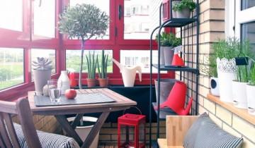 10 idei creative de a-ti transforma balconul
