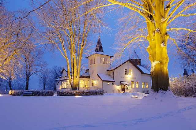 cel mai frumos hotel