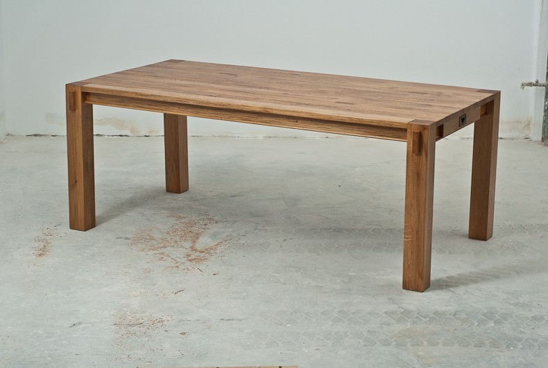 lemn masiv de stejar