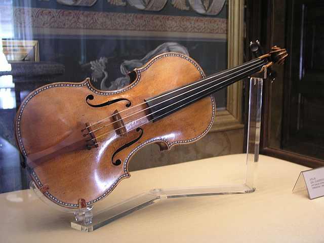 PalacioReal Stradivarius
