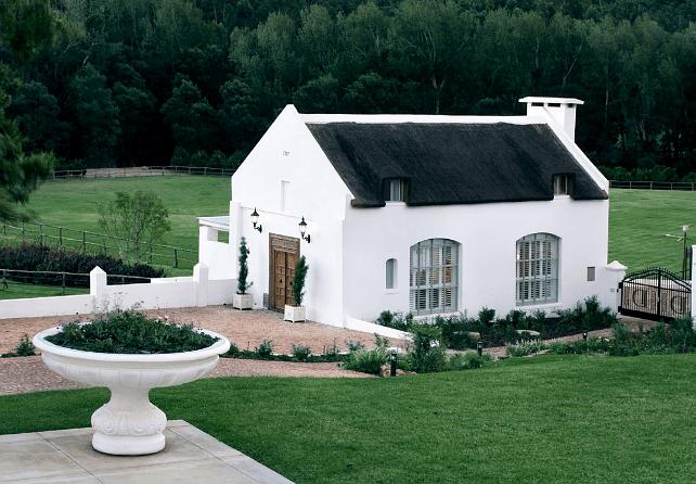 casa olandeza in Africa de Sud 2