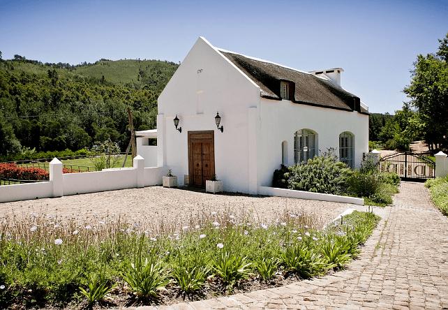 casa olandeza in Africa de Sud
