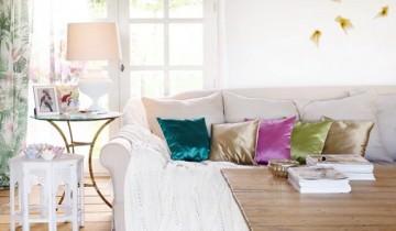 Imbraca-ti casa de la Zara Home
