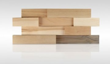 mix de esente de lemn diferite