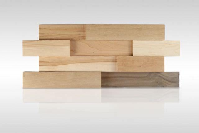 mostre de lemn