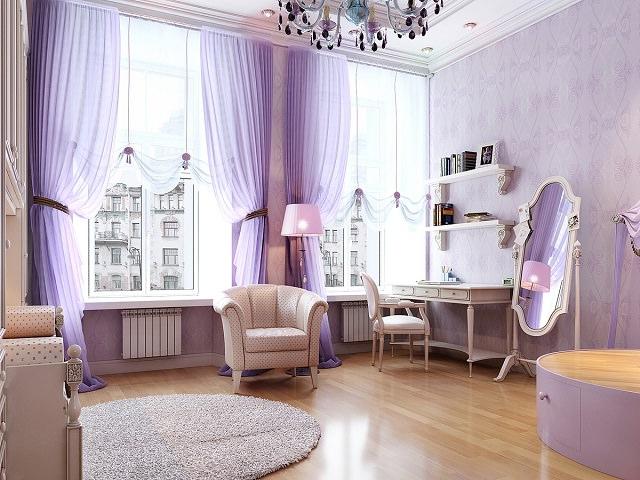 design interior vintage