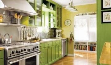Culorile verii in bucataria ta