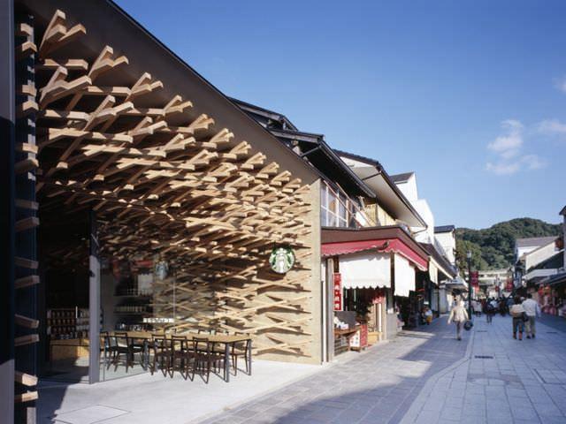 cafenea Starbucks