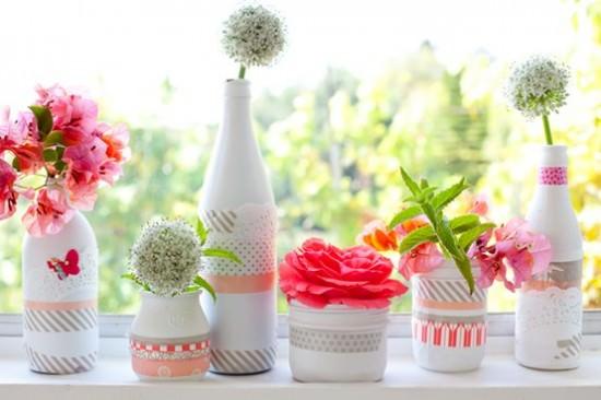 decoratiuni florale pentru casa