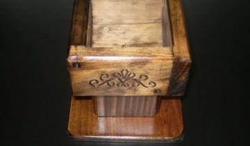 suporti din lemn