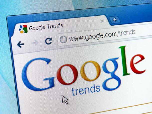 previziuni cu Google