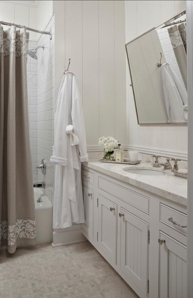 baie in culori neutre