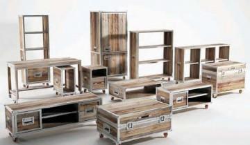 Roadie Collection de la Karpenter – Industrial și Rustic