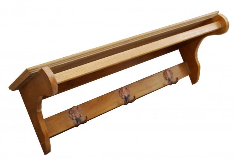 cuier - mobilier din lemn masiv
