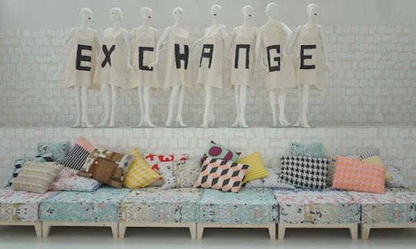 Hotel Exchange Amsterdam