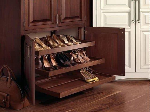 dulap de pantofi