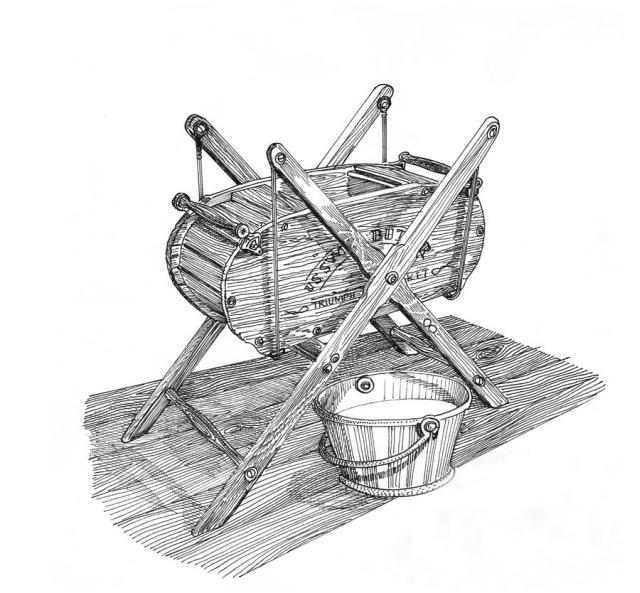 fabricarea untului de casa