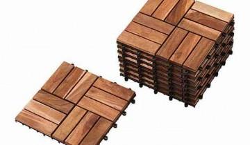 Minunea de sub coaja de lemn de salcâm