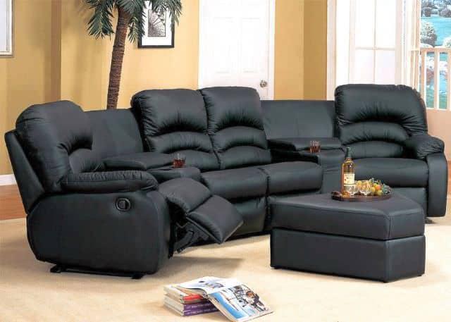set confortabil