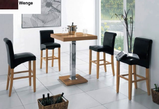 masa de bar cu scaune - mesele de bar moderne