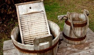 Spălatul rufelor între tradițional și modern – o chestiune de timp