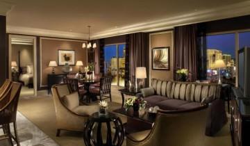 Amenajari interioare de lux – Apartamentele prezidențiale din hoteluri