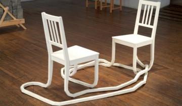 Artă din lemn și cu lemn – Allan Wexler