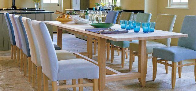 masa extensibila pentru familie mare