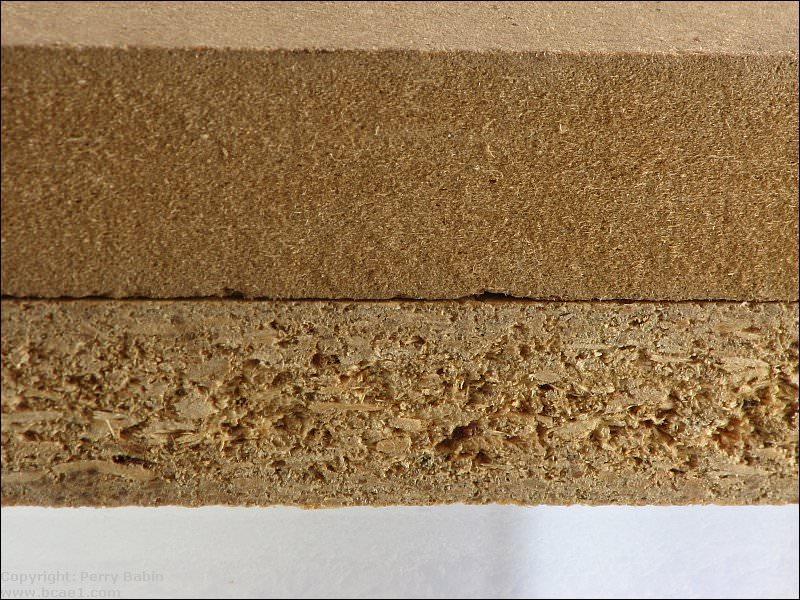 produse de lemn - particule aglomerate