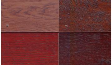 Culorile clasice de finisaj pentru mobila din lemn masiv de stejar – prima parte