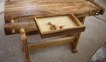 Mai sunt și alți pasionați de prelucrarea lemnului