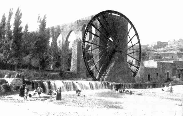 alimentarea cu apa a unui viaduct