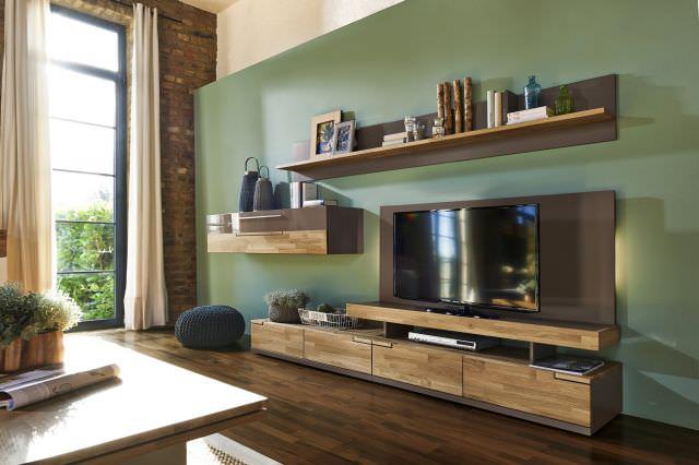 mobila din lemn si MDF