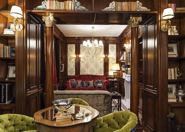 Amenajare interioara realizata 100 % din și în România - Artwood - mobila stil