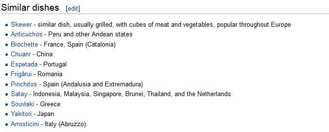 preparate pentru grătar cu mangal