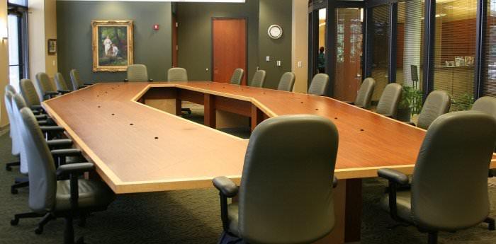 consiliu de administratie