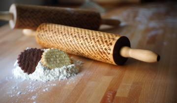 pentru bucatarie din lemn