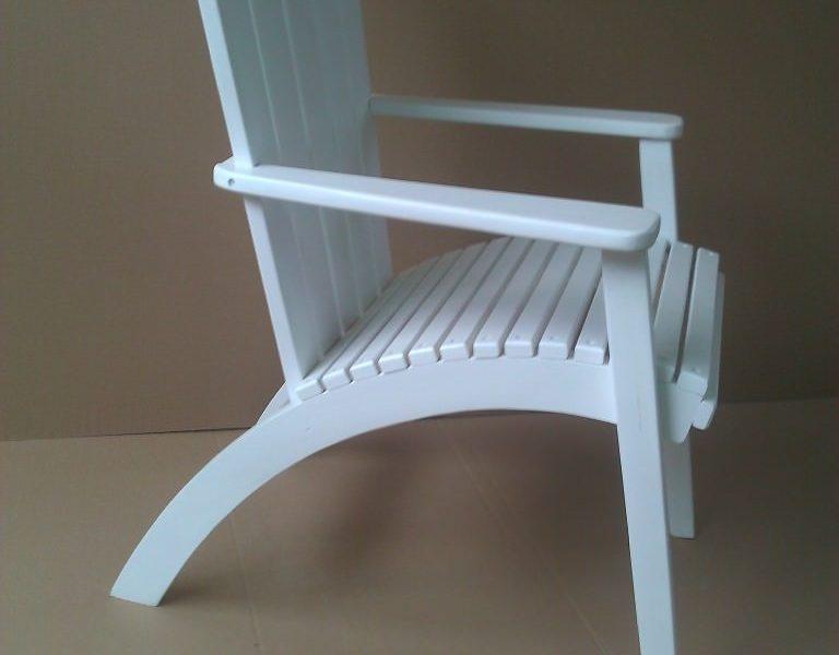scaun de terasa