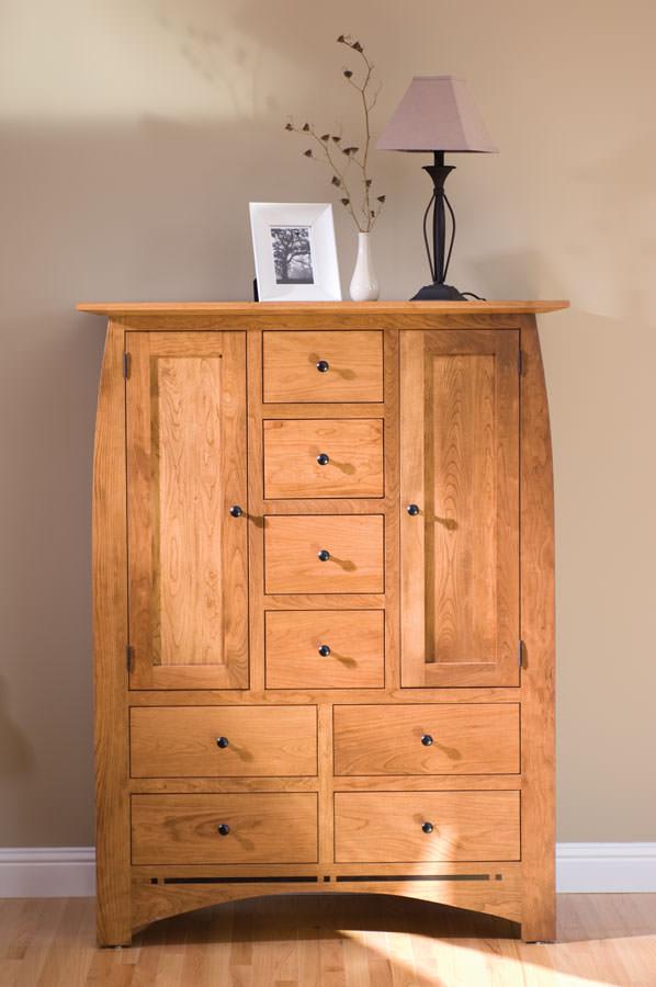 mobila Amish din lemn masiv