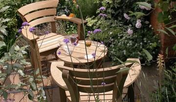 Fără comentarii Nr. 53 – Gaze Burvill – Mobilier din lemn masiv de stejar pentru exterior