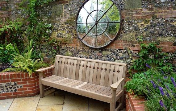 mobilier de gradina sau terasa - Gaze Burvill