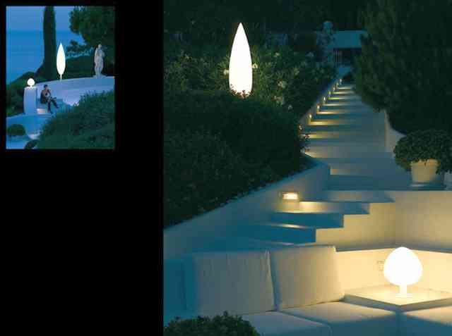 outdoor-lighting-design-ideas-vibia-  - iluminatul curtii