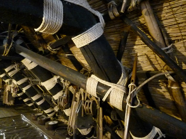 case de lemn vernaculare Gasshō-zukuri