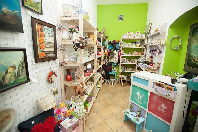 magazin decorațiuni Cluj Hobby Art Decor